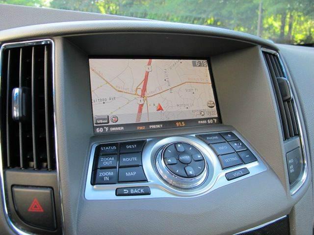 2009 Nissan Maxima 3.5 SV 4dr Sedan - Raleigh NC
