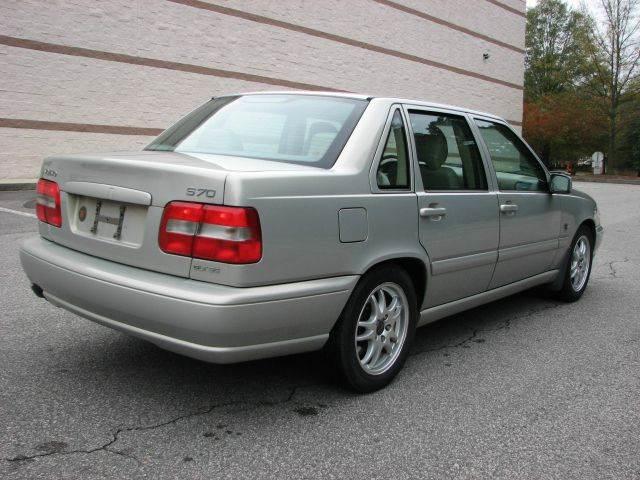 2000 volvo s70 glt se 4dr turbo sedan in raleigh nc best. Black Bedroom Furniture Sets. Home Design Ideas
