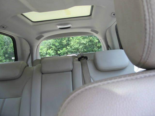 2007 Mercedes-Benz GL-Class GL 450 AWD 4MATIC 4dr SUV - Raleigh NC