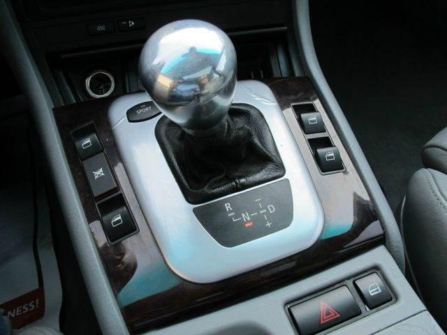 2005 BMW 3 Series 330i 4dr Sedan - Raleigh NC