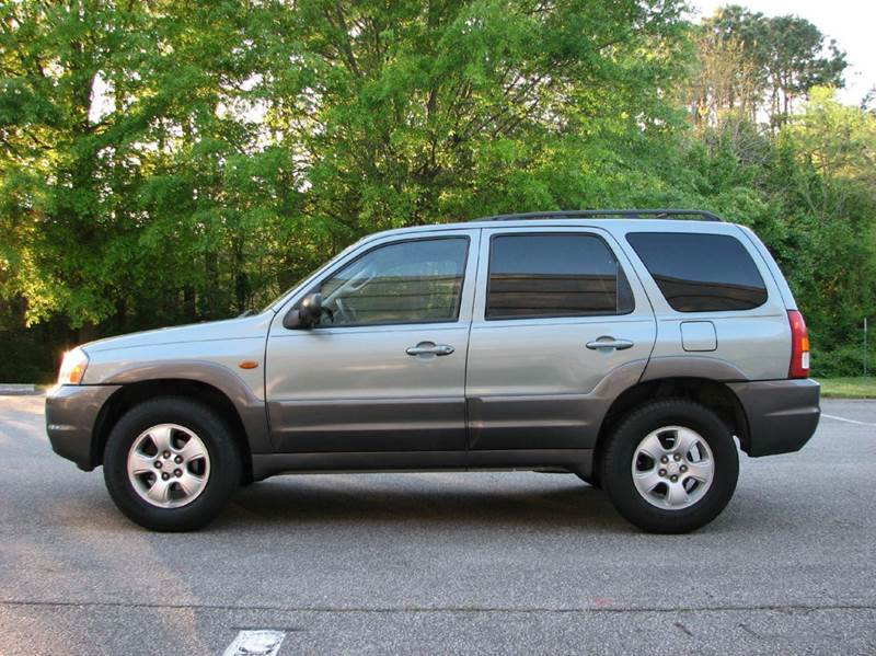 2004 mazda tribute lx v6 4dr suv in raleigh nc best. Black Bedroom Furniture Sets. Home Design Ideas