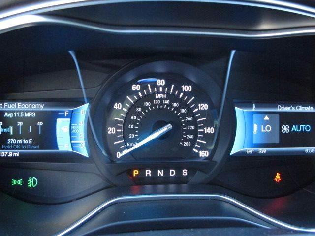 2014 Ford Fusion SE 4dr Sedan - Raleigh NC
