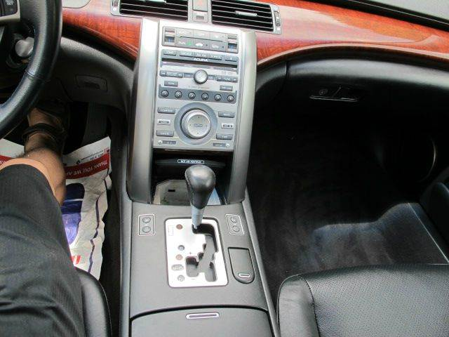 2008 Acura RL SH-AWD 4dr Sedan - Raleigh NC