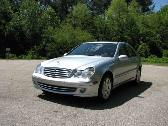2006 mercedes benz c class c280 luxury 4matic awd 4dr for 2006 mercedes benz c280 4matic