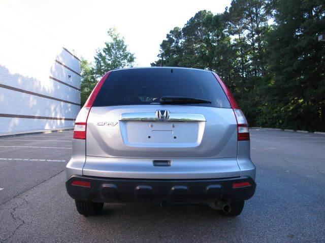 2008 Honda CR-V EX AWD 4dr SUV - Raleigh NC