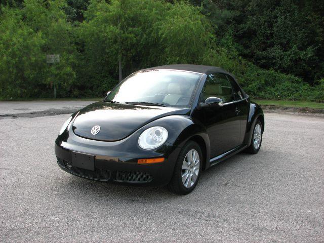 2008 Volkswagen New Beetle for sale in Raleigh NC