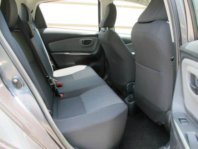 2015 Toyota Yaris L 4dr Hatchback - Raleigh NC