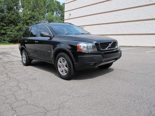 2005 Volvo XC90 AWD 4dr 2.5T Turbo SUV - Raleigh NC