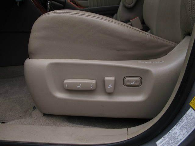 2003 Lexus RX 300 AWD 4dr SUV - Raleigh NC