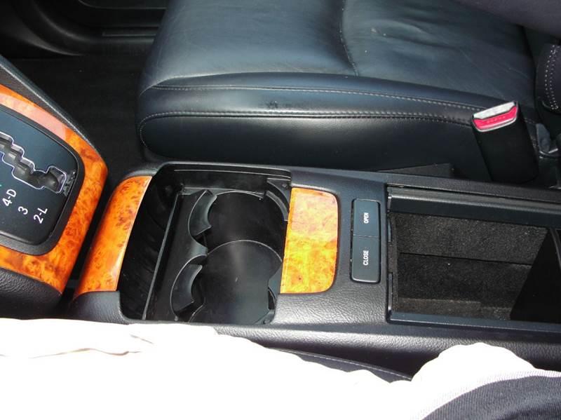 2005 Lexus RX 330 Base AWD 4dr SUV - Raleigh NC