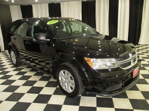 2014 Dodge Journey for sale in Machesney Park, IL