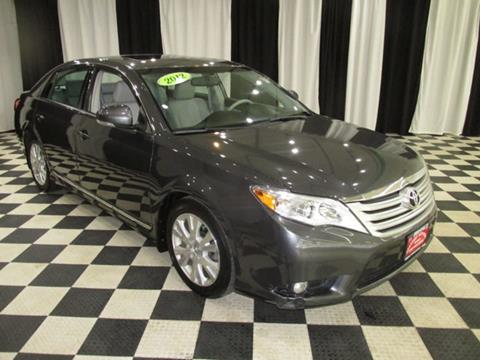 2012 Toyota Avalon for sale in Machesney Park, IL