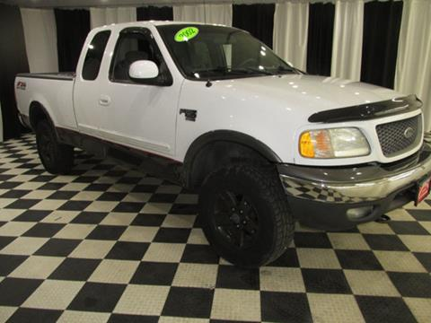 2002 Ford F-150 for sale in Machesney Park, IL