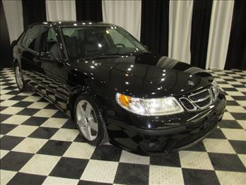 2004 Saab 9-5 for sale in Machesney Park, IL