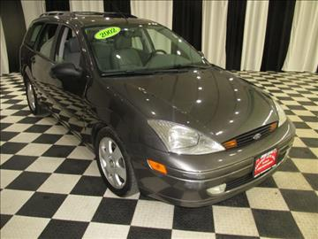 2002 Ford Focus for sale in Machesney Park, IL