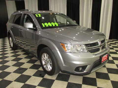 2017 Dodge Journey for sale in Machesney Park, IL