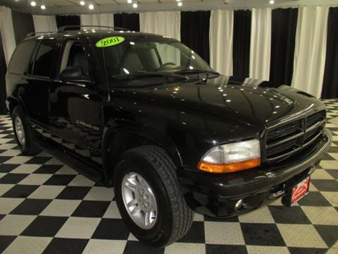 2001 Dodge Durango for sale in Machesney Park, IL