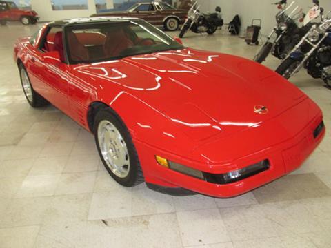 1994 Chevrolet Corvette for sale in Machesney Park, IL