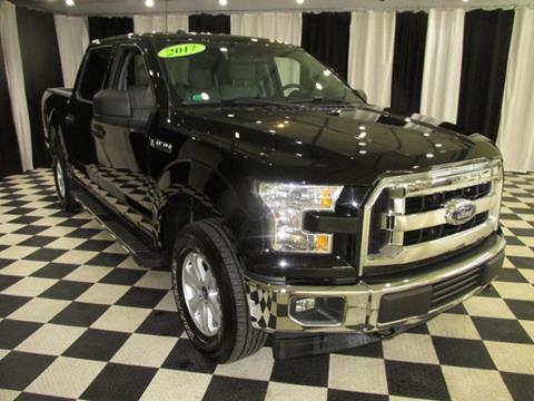 2017 Ford F-150 for sale in Machesney Park, IL