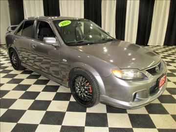 2003 Mazda MAZDASPEED Protege for sale in Machesney Park, IL