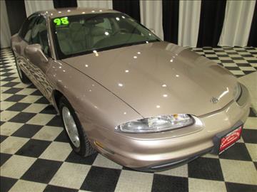 1998 Oldsmobile Aurora for sale in Machesney Park, IL