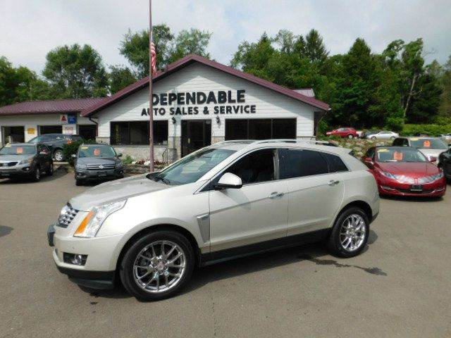 Dependable Auto Sales And Service Used Cars Binghamton