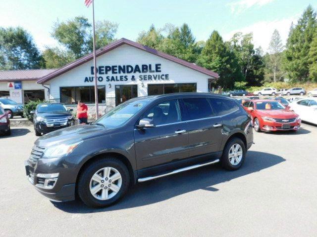 Binghamton Used Car Sales