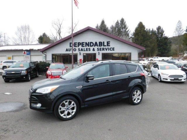 Dependable Auto Used Cars Binghamton Ny Dealer