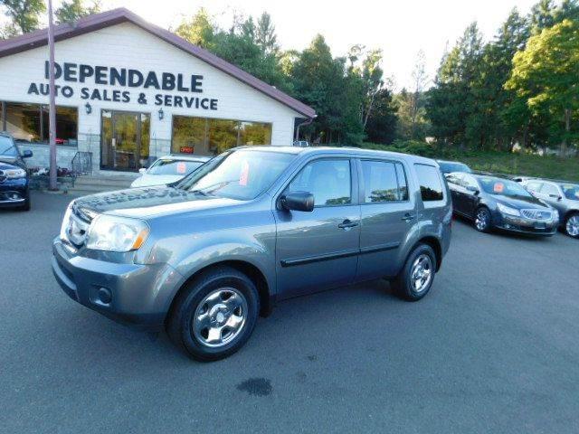 Ford Dealer Binghamton Ny