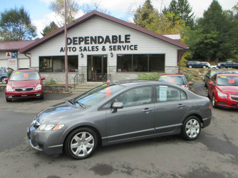 Best Used Cars For Sale In Binghamton, NY