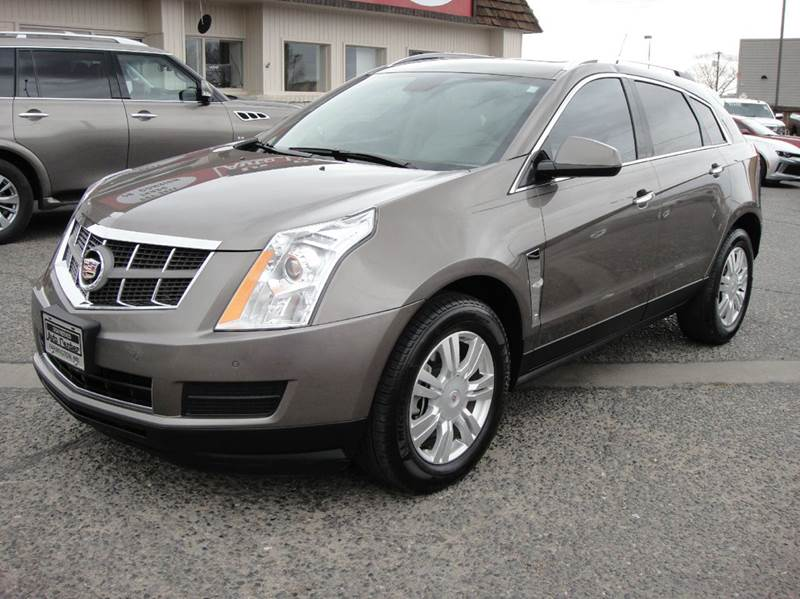 2011 cadillac srx luxury collection 4dr suv in farmington nm don reeves auto center. Black Bedroom Furniture Sets. Home Design Ideas