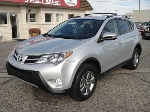 2015 Toyota RAV4 for sale in Farmington, NM