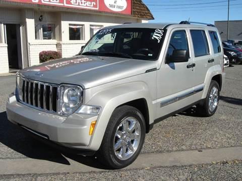 2008 Jeep Liberty for sale in Farmington, NM