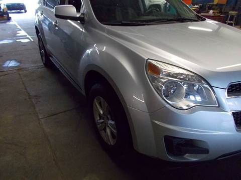 2010 Chevrolet Equinox for sale in Taylorsville, MS