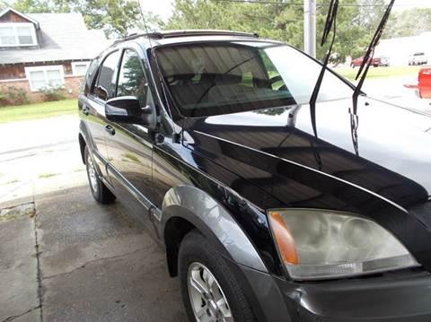 2006 Kia Sorento for sale in Taylorsville, MS
