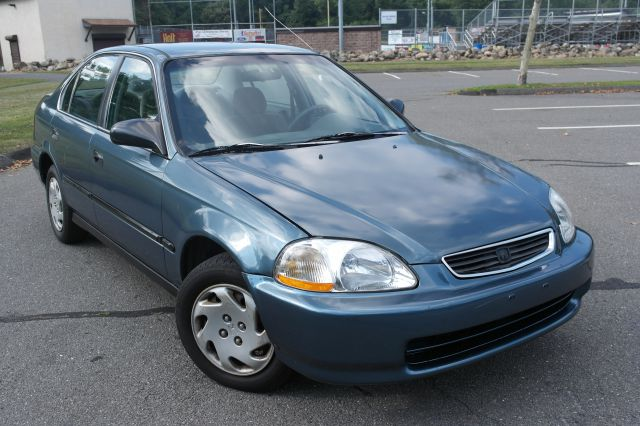 1997 Honda Civic for sale in Spring Valley NY