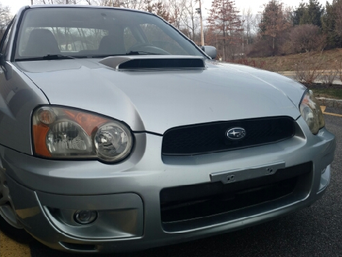 2004 Subaru Impreza for sale in Spring Valley, NY