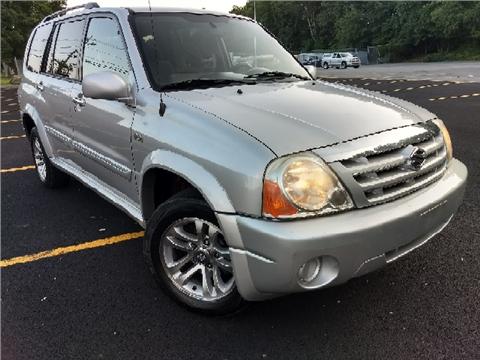 2004 Suzuki XL7 for sale in Spring Valley, NY