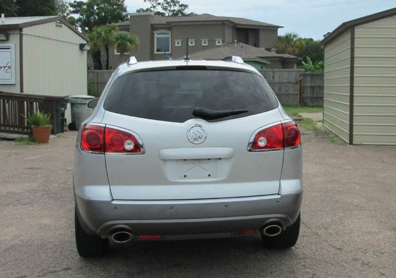2012 Buick Enclave Leather 4dr Crossover - Beaumont TX