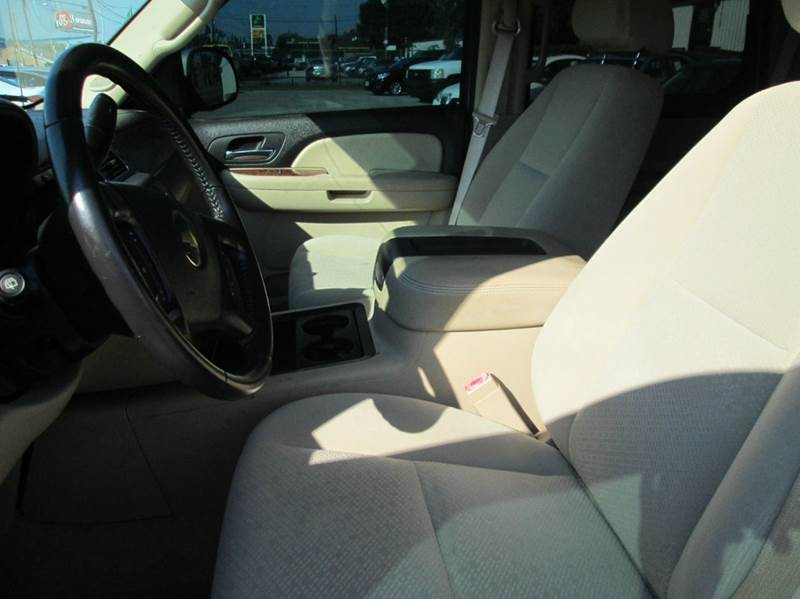 2007 Chevrolet Tahoe LT 4dr SUV 4WD - Beaumont TX