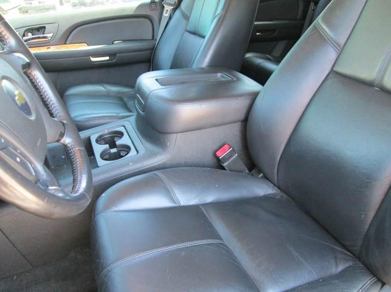 2008 Chevrolet Tahoe 4x2 LTZ 4dr SUV - Beaumont TX