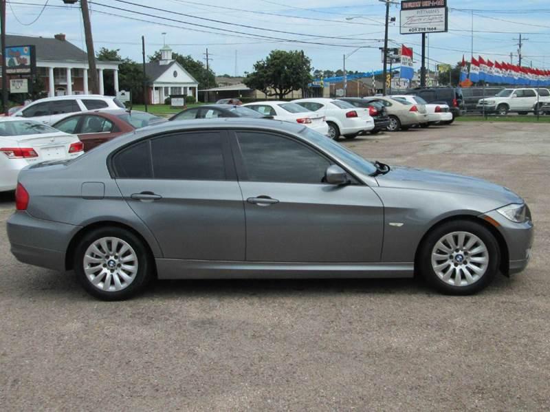 2009 BMW 3 Series 328i 4dr Sedan SA - Beaumont TX