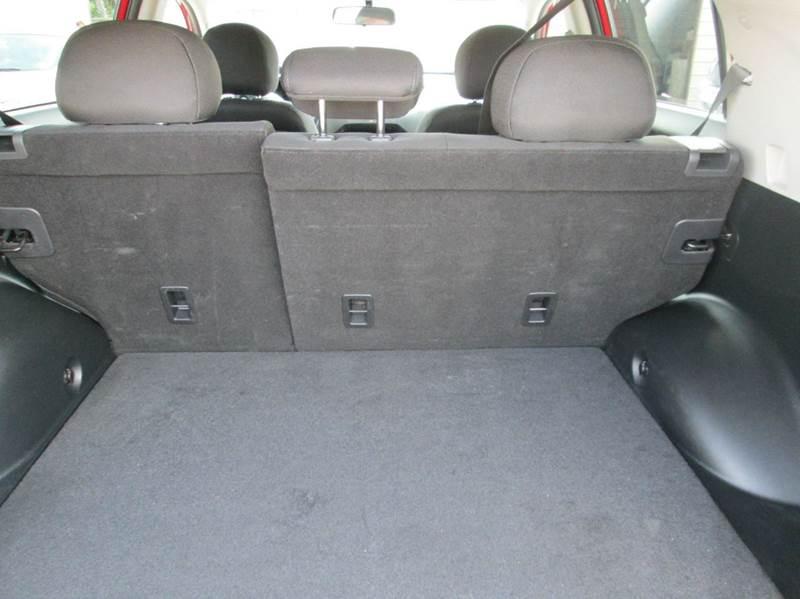 2014 Kia Sportage LX 4dr SUV - Beaumont TX