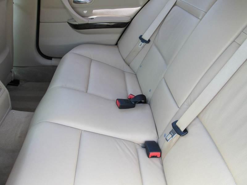 2011 BMW 3 Series 328i 4dr Sedan - Beaumont TX