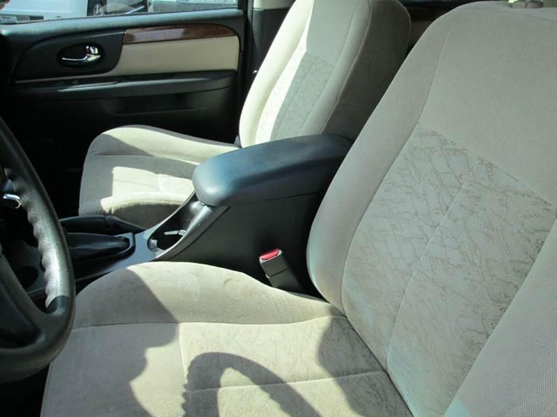 2006 Isuzu Ascender S 5 Passenger 4dr SUV - Beaumont TX