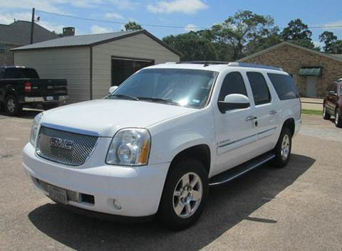 2007 GMC Yukon XL for sale in Beaumont, TX