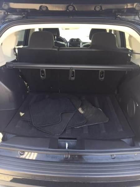 2014 Jeep Compass 4x4 Latitude 4dr SUV - Fitchburg MA