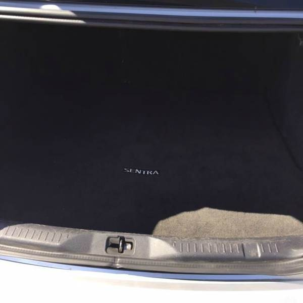 2007 Nissan Sentra 2.0 4dr Sedan (2L I4 6M) - Fitchburg MA