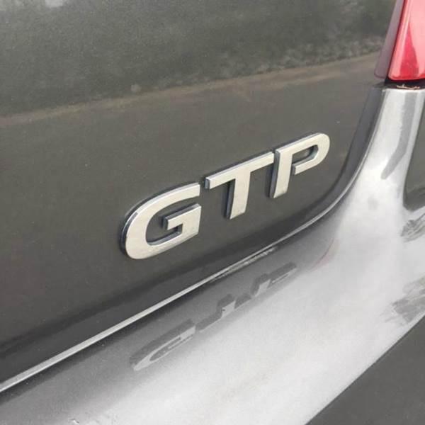 2006 Pontiac G6 GTP 4dr Sedan - Fitchburg MA
