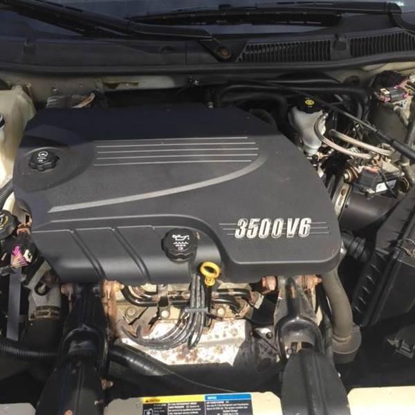 2010 Chevrolet Impala LS 4dr Sedan - Fitchburg MA